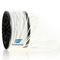 Wholesale Stability No Bubble Abs 3d PrinterFilament / Abs Printer Filament 1.75mm from china suppliers