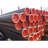 Wholesale Offshore Service Lined Steel Pipe / Oil Line Pipe Wall Thickness 2.11-130mm from china suppliers