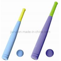 "Wholesale Colorful Baby Toys - 21"" Baseball Fat Bat from china suppliers"