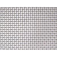 Wholesale Chemical industry Woven Wire Mesh, dutch woven stainless steel, High Tensile from china suppliers