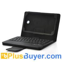 Wholesale Wireless Bluetooth 3.0 Keyboard Case with Kickstand - For 7 Inch Samsung Galaxy Tab 3 from china suppliers
