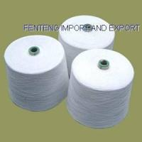Quality 100% High Quality Cotton Yarn for sale