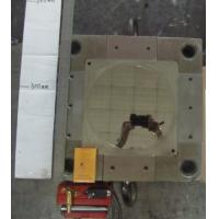 Wholesale Mirror Polishing Transparent Hot Runner Injection Mould , 80° Lens Two Plate Mould from china suppliers
