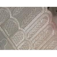 Wholesale african organic cotton dry lace cotton lace fabric by the yard from china suppliers