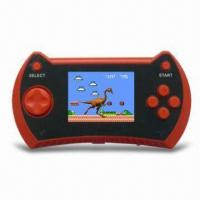 Wholesale Portable Handy Game Player with Built-in Colorful Screen and Volume Control from china suppliers