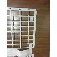 Wholesale Safety Multi Color Plastic Scaffold Brick Guards For Protection Debris Falling from china suppliers