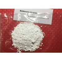 Wholesale White Pharmaceutical Grade Steroids Powder Boldenone Acetate For Bodybuilding from china suppliers