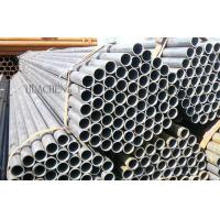 Wholesale E235 EN 10305-4 EN 10305-1 Galvanized Steel Tubing , Auto Cold Drawn Steel Tube from china suppliers