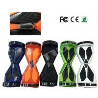 Wholesale Smart 2 Wheel Electric Self Balancing Scooter , Two Wheel Standing Scooter from china suppliers