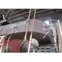 Wholesale SCR Natural Gas Scrubber , Acid Scrubber System For Biomass Boiler from china suppliers