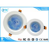Wholesale Samsung / osram led cob downlight 18W 110 Degree Cutout 170mm from china suppliers