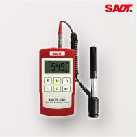 Quality Digital LCD Portable Hardness Tester Metal Durometer Hartip2000 With Universal impact direction for sale
