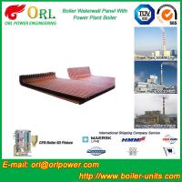 Wholesale Fire Proof Electrical Water Boiler Panel SA210C Boiler Components from china suppliers