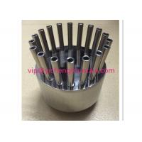 Quality Big Fixed Crown Shaped Water Fountain Nozzles Fully Stainless Steel 1-1/2 Inch for sale