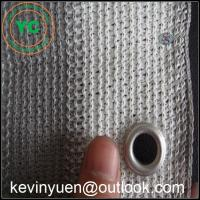Wholesale Fencing Net Outdoor colorful HDPE virgin anti UV balcony sun shade net from china suppliers