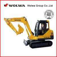 Wholesale DLS860-8B hydraulic excavator from china suppliers