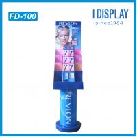 Wholesale cardboard display stands for cosmetics, display cardboard stand from china suppliers