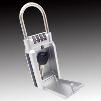 Wholesale Wall Mount Holder 4 Digit Combination Key Safe Storage Lock Box from china suppliers