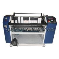 Wholesale Thermal Paper Roll Slitting Rewinding Machine from china suppliers