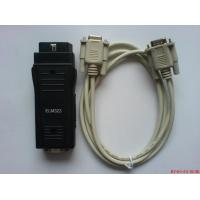 Wholesale 16 Pin Connector ( Elm chip included ) & USB Cable Elm 323 Obd Interface with LED  from china suppliers