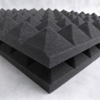 Wholesale Flame Retardant Sound Proof Sponge for Decoration / Building Material / Automotive from china suppliers