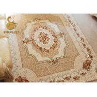 Wholesale Modern Floor Rugs heat transfer printing living room bedroom carpet from china suppliers