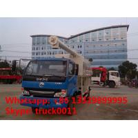 Wholesale Dongfeng jinka 8m3 hydraulic discharging poutry feed delivery truck for sale, factory sale 4tons animal feed truck from china suppliers