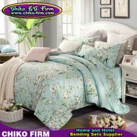 Wholesale CKKH001-CKKH005 Little Flowers Design European Cotton Bedding Sets from china suppliers
