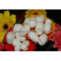 Buy cheap The Natural Silkworm Cocoon Facial Cleanser Ball from wholesalers