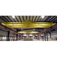 Quality 30m Light / Heavy Duty 25 Ton Mobile Single Girder Crane For Machinery for sale