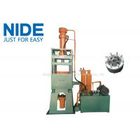 Wholesale Rapid Mould Closing Rotor Casting Machine Aluminum Vertical Die Casting Machine from china suppliers