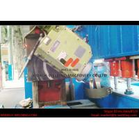 Wholesale Industrial Hydraulic Steel Plate Edge Milling Machine For Seam Welding Line from china suppliers