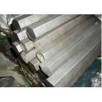 Wholesale Construction Solid Steel Bar Alloy Steel Hex Bar 20# 45# 40Cr 27SiMn from china suppliers