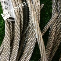 Wholesale 7*7 AISI316/304 Stainless Steel Wire Rope from china suppliers