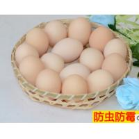 Wholesale 2016 Hot sale  Round bamboo Basket, egg storage basket, size 20.5cm*4cm from china suppliers