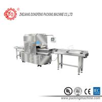 Wholesale Heavy Duty Kitchen Vacuum Tray Sealer / Sealing Machines For Meat Packing from china suppliers