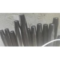 Wholesale Durable Steel Tapered Drill Rod / Rock Drill Rod For Mining Quarrying , API Certification from china suppliers