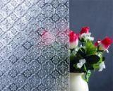 Quality 2mm, 3mm, 4mm, 5mm, 6mm Decorative Patterned Glass for sale
