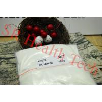Quality Oral Oxymetholone Anavar Oxandrin Bulking Cycle Steroids White Crtstalline Powder for sale