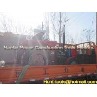 Wholesale Cable winch hoist machine Cable Drum Pulling Hoist Winch from china suppliers