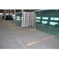 Wholesale Safety Outdoor Clear float glass panel Resist shock , burglary , burst from china suppliers