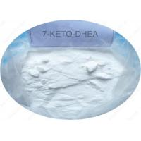 Wholesale CAS 566-19-8 Bodybuilding Prohormone Supplements 7 Keto Dhea Powder from china suppliers