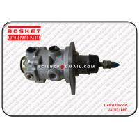 Wholesale 1-48100872-0 Isuzu Brake Parts CXZ81K 10PE1 FVR34 6HK1 Brake Valve from china suppliers
