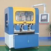 Buy cheap Five-axes Thermal Break Assembly CNC Rolling Machine GYJ-CNC-01 (6WD) from wholesalers