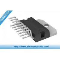 Wholesale STMicroelectronics  Audio Amplifiers TDA7293V Linear IC 100W 1-Channel Mono , Through Hole from china suppliers