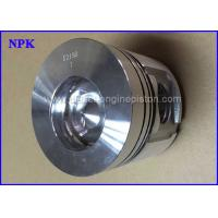Wholesale Heavy Duty Diesel Engine Piston , Cummins 3.3 Engine Parts 6204 - 31 - 2190 from china suppliers