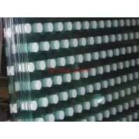 Wholesale silk printing laminated glass (vidrio laminado) from china suppliers