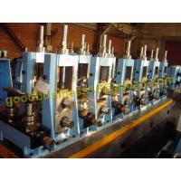 Wholesale API pipe mill line from china suppliers