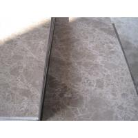 Wholesale China building decoration polished Light Emperador marble slabs from china suppliers