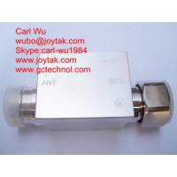 Wholesale Outdoor Antenna Surge Arrestors Lightning Protection 7/16 DIN Male to Female DIN-JK from china suppliers